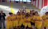 La Futsal Reggio femminile iscritta in A2