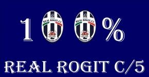 Real Rogit, parte la campagna abbonamenti