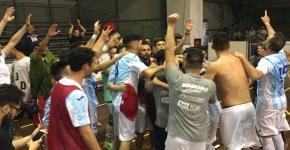 Bisignano Futsal, presidente in arrivo?