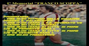 """La Futura energia Soverato si aggiudica il 1^ Memorial """"Franco Scoppa"""""""