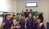 Giovanissimi 'Segato Viola' alle Final Eight scudetto