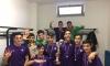 Giovanissimi 'Segato Viola' alle Final Eight scudetto
