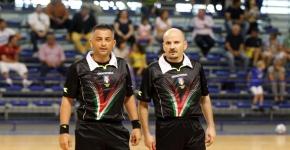 Final Eight coppa Italia Serie A, designato Loddo