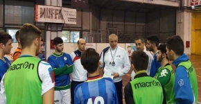 Mister Alfarano: Siamo pronti per il torneo delle regioni