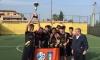 Allievi, Futsal Fortuna campione Provinciale delegazione Catanzaro