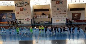 Coppa Italia U19, il Cataforio si arrende al Napoli