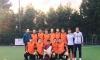 Sensation Profumerie C5 juniores a ciclo continuo: vittoria del girone per il quinto anno consecutivo