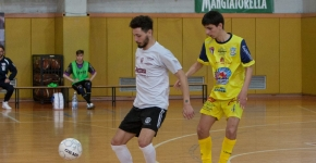 Cataforio U19, Cantarella: 'Testa alla rimonta col Bisceglie'