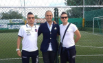 Francesco Reda presidente del Bisignano Futsal