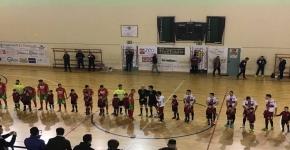 Futsal Polistena all'ultimo respiro, ok il PC5, big match al Bisignano