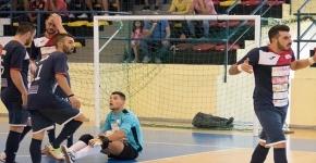 Rematch Città di Cosenza-Bisignano, ostacolo Bovalino per il Kroton