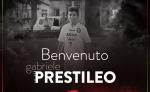 Il 'millenial' Prestileo al Futsal Polistena