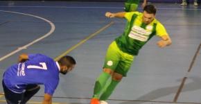 Traforo Spadafora-LM Mirto in diretta streaming su Calabria Futsal (stasera ore 20.45)