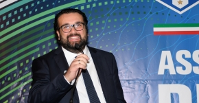 Montemurro: 'Dimissioni Tavecchio atto di responsabilità, ora rivoluzione meritocratica'