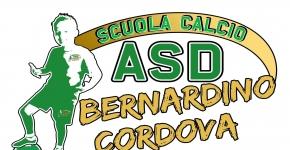 Scuola Calcio Bernardino Cordova Campione nei gironi Allievi e Giovanissimi