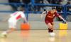 Sporting, rinnova anche Denise Sgrò