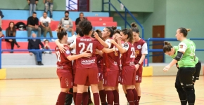 Sporting Lokrians-Montesilvano termina a reti inviolate