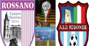 Rossano C.S. - Rosarnese: Chi solleverà il trofeo intitolato a Stefano Gallo?