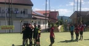 Girone A finale playoff - 2017/2018