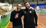 Catanzaro Futsal, staff di prim'ordine per Mardente. C'è anche Lo Gatto!
