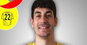 Catanzaro Futsal, rinnova il bomber Spagnolo