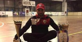 Marco Antonio Vitale lascia la guida del Club Quadrifoglio