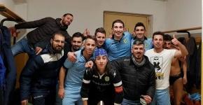 Girone B 2017/18 - 10^ giornata