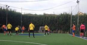 Girone C - 2017/18 - 17^ giornata