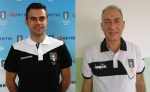 Un altro arbitro calabrese nell'olimpo del futsal Nazionale