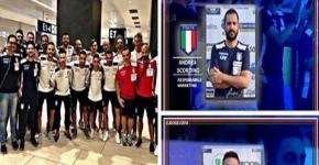 C'è anche un pò di Bovalino nella Nazionale azzurra agli Europei di Minifootball