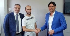 Pirossigeno Città di Cosenza, anche la Juniores ha il suo allenatore: Pierpaolo Muto