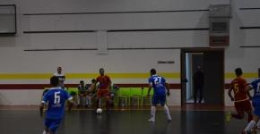 Nei recuperi sorridono Bovalino, Enotria Five e Lamezia Soccer
