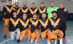 Lamezia soccer sconfitto dal Cus Palermo