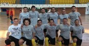 Il Futsal Kroton affonda il Serralonga Pertina