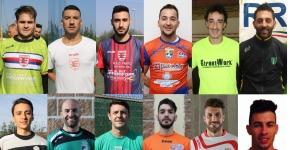 C2/A - Top 12 - 2018/2019 - 17^ giornata