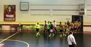 Catanzaro futsal, ennesima prova di forza