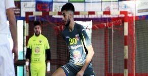 Catanzaro Futsal, il primo colpo è 'made in Portugal'