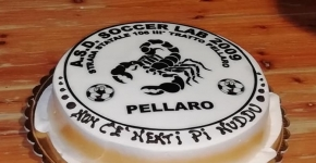 Propellaro Soccer Lab, il bilancio e i ringraziamenti di mister Pietro Inuso