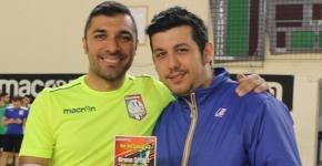 'Pillole di futsalmercato': valzer di portieri, coinvolta mezza Calabria