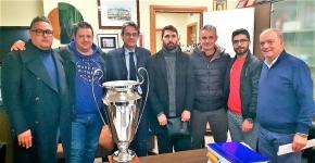 Final Four di Coppa Italia: sarà di nuovo Crotone la sede!