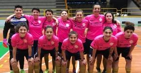 Co.Ros. Futsal campione d'inverno