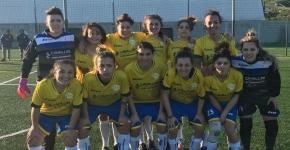 Co.Ros. Futsal senza freni: 10 gol allo Stalettì