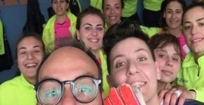 La Co.Ros. Futsal vince anche a Decollatura e continua a comandare la C