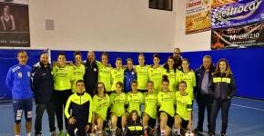 La capolista Co.Ros. Futsal attende il San Nicola Melicucco