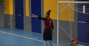 Sangiovannese, quattro chiacchiere con Azzurra Gerace prima del match col Futsal Molfetta