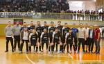 A Traforo Spadafora e Cataforio il primo round della finale play-off