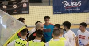 Under 19 nazionale: il Futsal Polistena chiude dietro al Cataforio