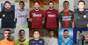 Noi del C5 - TOP 12 C1 2018/2019