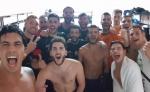 Derby di Coppa Divisione al Cataforio tra mille emozioni