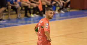 Futsal Polistena, De Cario: 'Melilli grande squadra, ma ce la metteremo tutta'